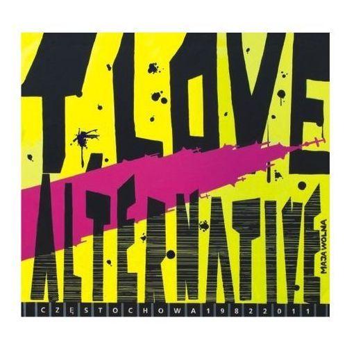 Sp records Alternative - częstochowa 1982-2011 (remastered) (5908293333339)