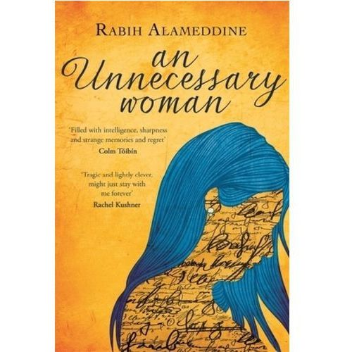 An Unnecessary Woman, Alameddine, Rabih