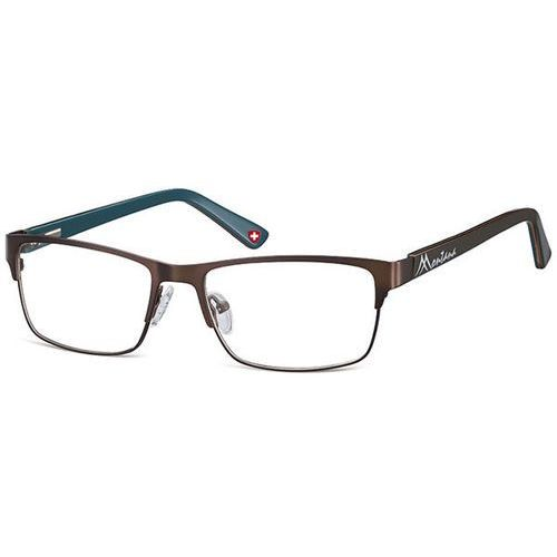 Okulary Korekcyjne Montana Collection By SBG MM621 Tanner A
