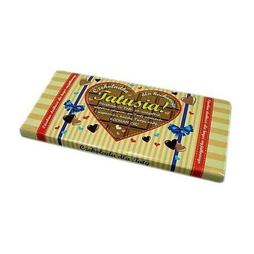 Czekolada dla Kochanego Taty, czekolada4