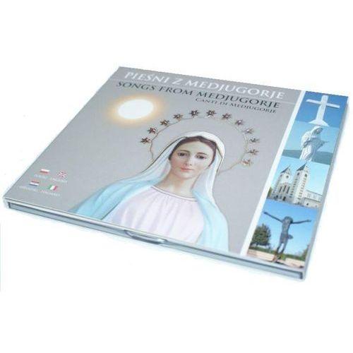 Pieśni z medjugorje - cd marki Zespół nazaret