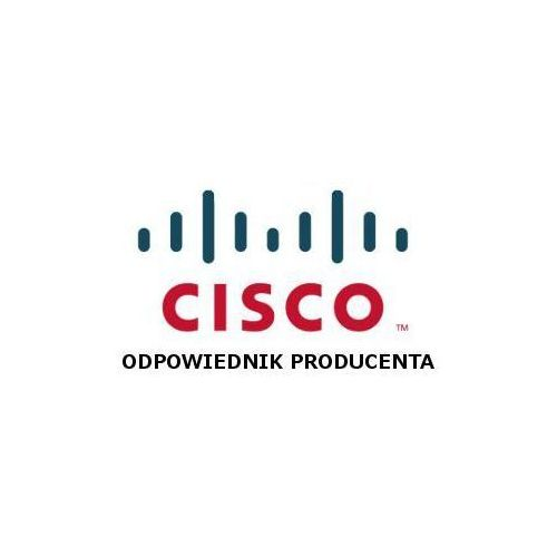 Pamięć ram 4gb cisco ucs smart play 8 b200 m3 performance-3 expansion pack ddr3 1600mhz ecc registered dimm marki Cisco-odp