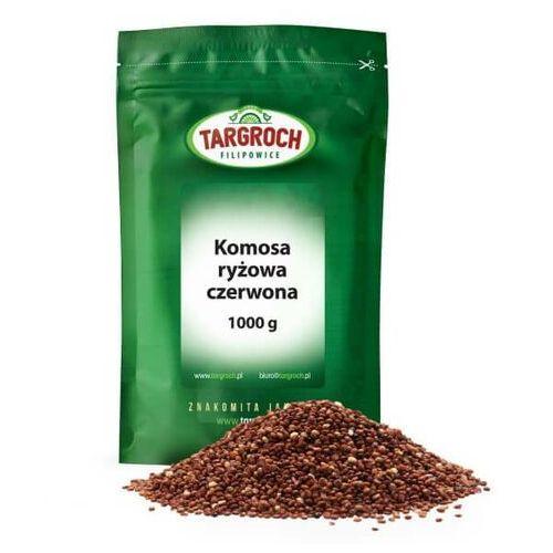 Komosa ryżowa czerwona - quinoa 1000g