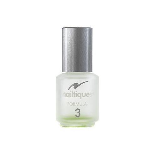Nailtiques Formula 3 | Odżywka do łamliwych paznokci 7ml