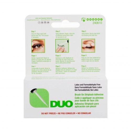 Ardell duo brush on striplash adhesive sztuczne rzęsy 5 g dla kobiet