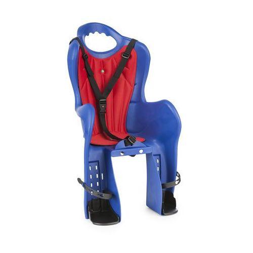Kross Fotelik rowerowy elibas 014bl niebieski + zamów z dostawą jutro! + darmowy transport!