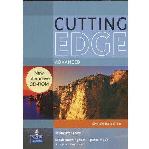 Student's Book, w. CD-ROM, oprawa miękka