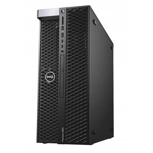 Dell Precision 5820 Xeon W-2102 16GB 512SSD P2000