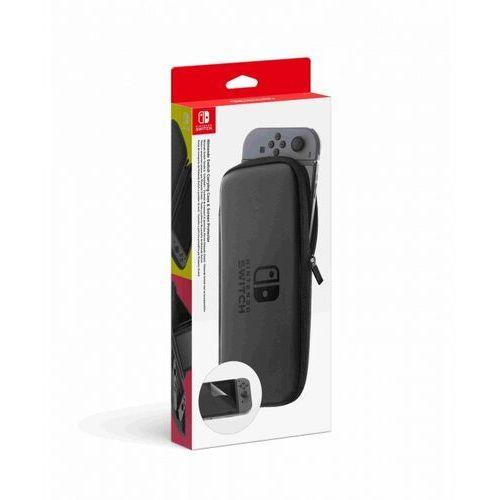 Oryginalne etui i folia ochronna dla switch // wysyłka 24h // dostawa także w weekend! // tel. 696 299 850 marki Nintendo