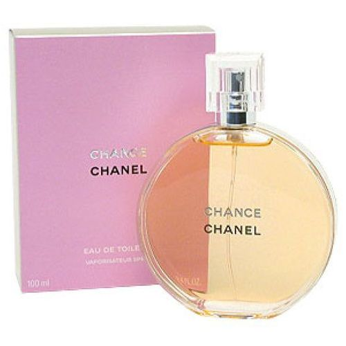 Toaletowa woda Chanel Chance 150ml