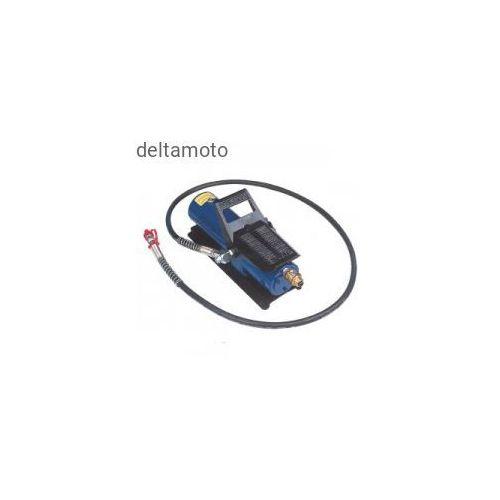 Pompa hydrauliczno-pneumatyczna nożna, HA1