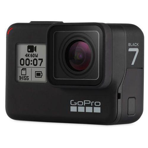 Kamera hero7 black chdhx-701-rw marki Gopro