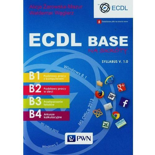 ECDL Base na skróty