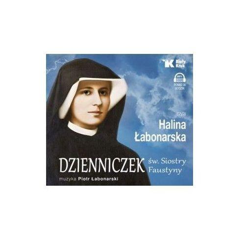 Dzienniczek św. Faustyny - audiobook