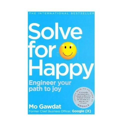 Solve For Happy (2019)