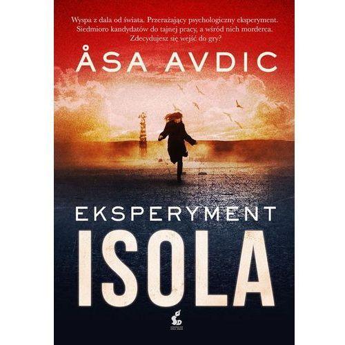 Eksperyment Isola, Sonia Draga