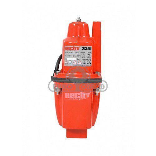 Pompa Zatapialna Do Studni Głębinowych Hecht 3301, HECHT0160