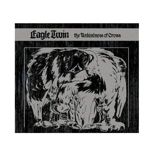 Southern lord Unkindness of crows, the - eagle twin (płyta cd)