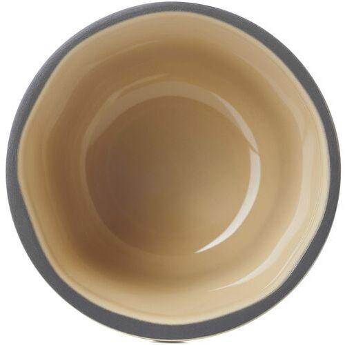 Revol Filiżanka porcelanowa 220 ml caractere gałka muszkatołowa (rv-653856-4)