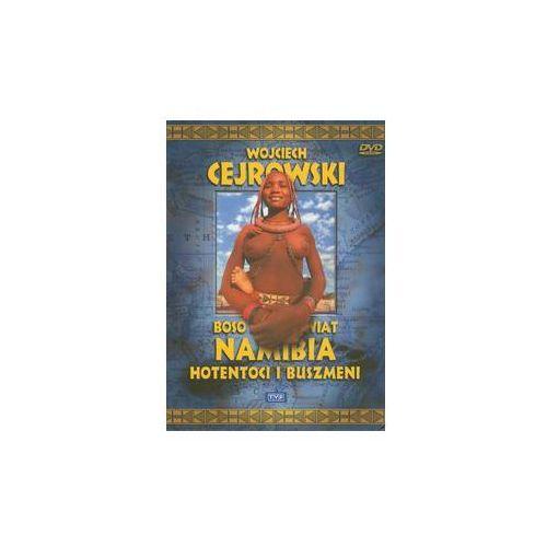 Wojciech Cejrowski - Boso przez świat Namibia. Darmowy odbiór w niemal 100 księgarniach!