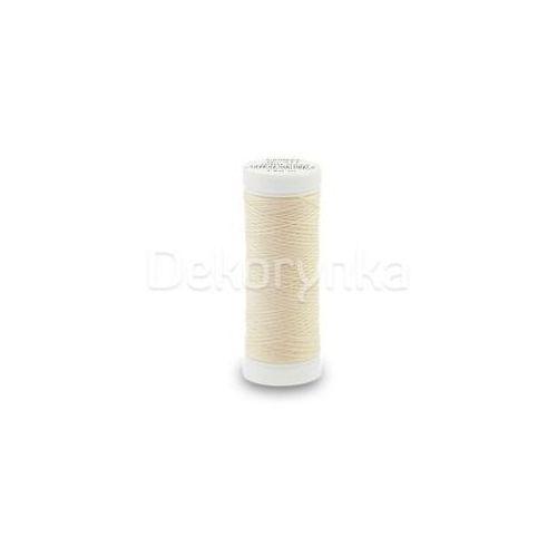 No.002 Conitex MINI.NEXA Nici elastyczne OVERLOCK 140m ECRU z kategorii Owerloki