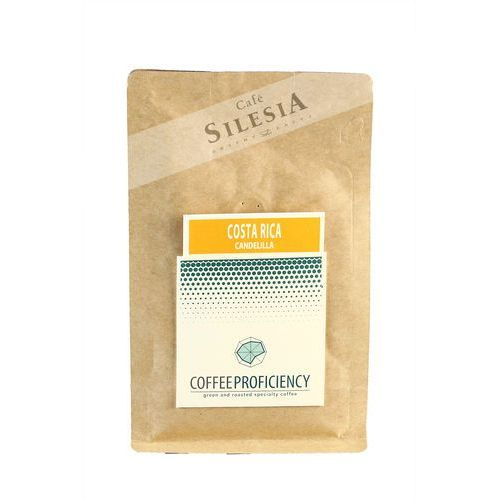 Coffee proficiency costa rica candelilla 250g