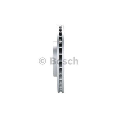Bosch tarcza hamulcowa; przednia, 0 986 478 883 (4047024096462)