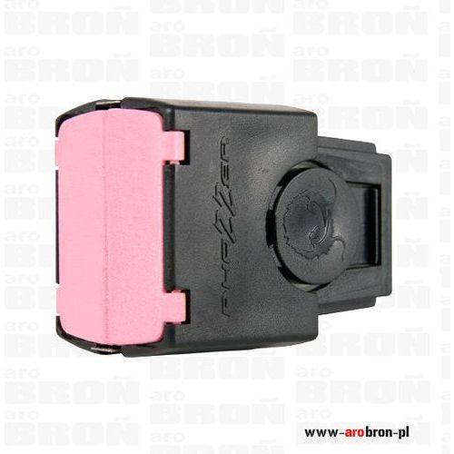 Kartridż z pudrem pieprz. zasięg do 3,5m - różowy Phazzer, marki Phazzer - paralizatory do zakupu w www.arobron.pl