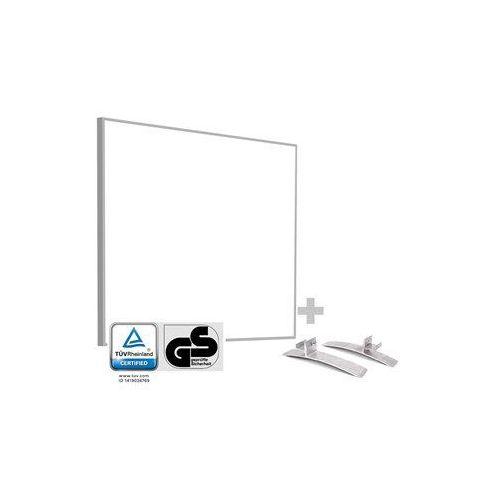 Płytowy promiennik podczerwieni TIH 400 S + Nóżki