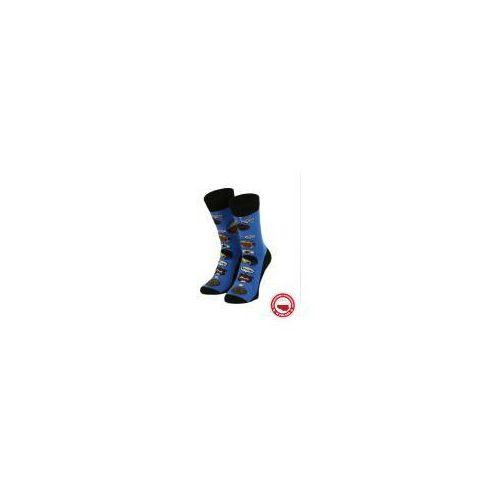 Guardians of the galaxy - heroes socks marki Good loot