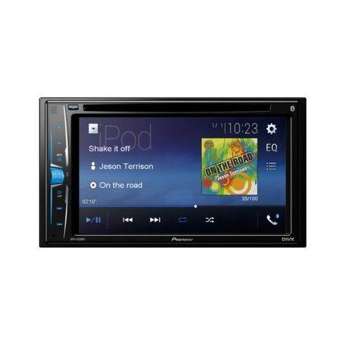 System multimedialny PIONEER AVH-A200BT
