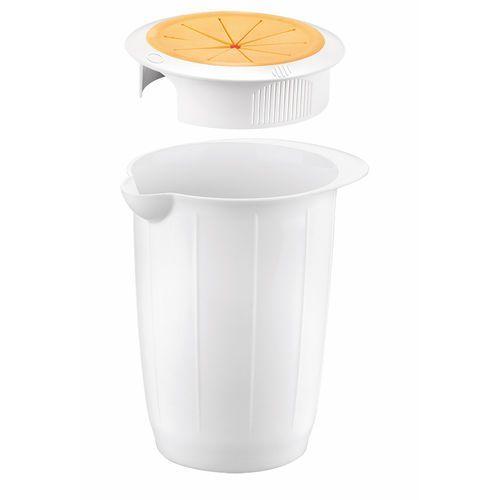 Tescoma naczynie do miksowania z pokrywą ochronną delÍcia 1,2 l