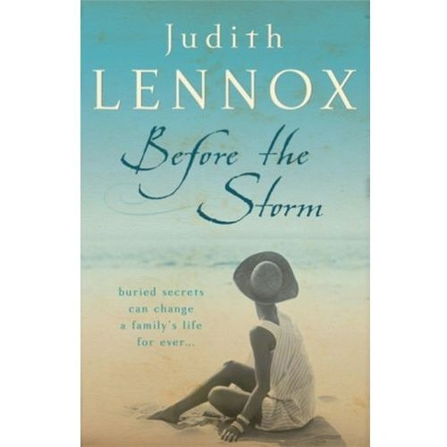 Before The Storm, Lennox, Judith