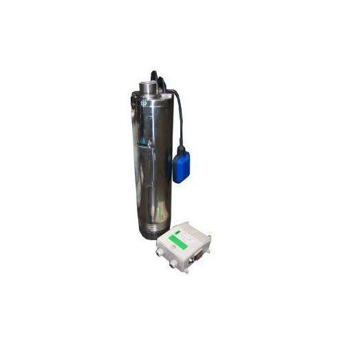 Pompa do studni głębinowej - szczegóły w deltamoto
