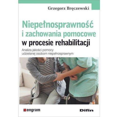 Niepełnosprawność i zachowania pomocowe... (2019)