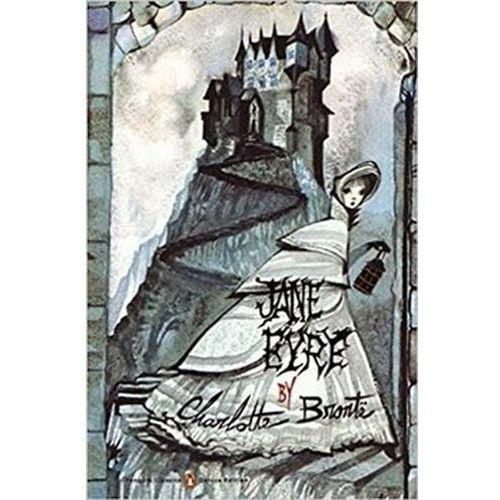 Jane Eyre (Penguin Classics Deluxe Edition), Bronte, Charlotte