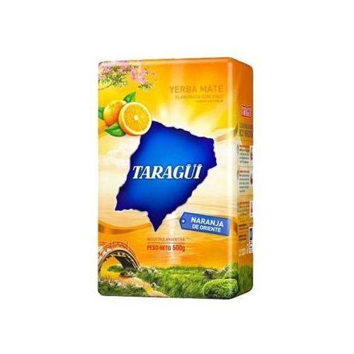 Establecimiento las marias Taragui naranja de oriente