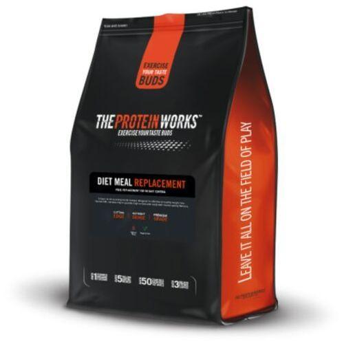 dietetyczny zamiennik posiłku 1000 g marki The protein works
