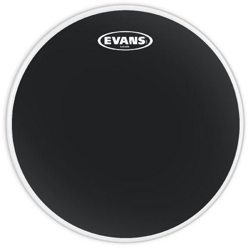 tt16hbg naciąg perkusyjny 16″, czarny, olejowy marki Evans