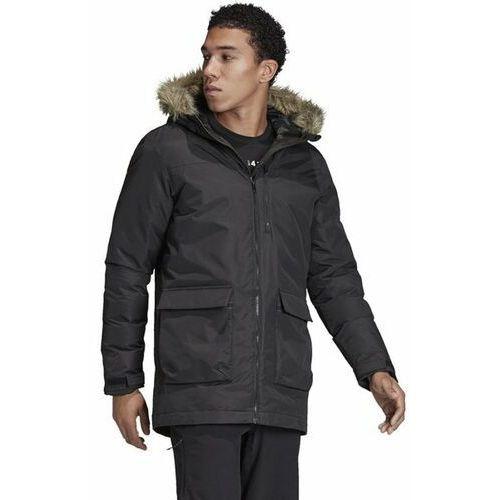 Kurtka męska zimowa xploric parka bs0980 marki Adidas