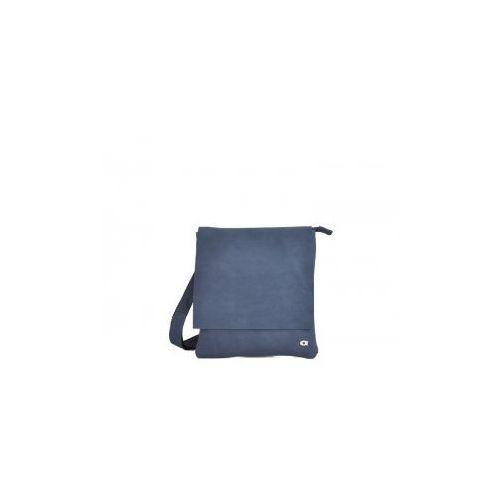 F.a.n. 2 torba/ listonoszka skóra naturalna firmy marki Daag