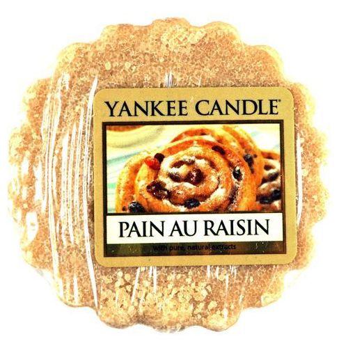 Wosk zapachowy - Pain Au Raisin - 22g - marki Yankee Candle