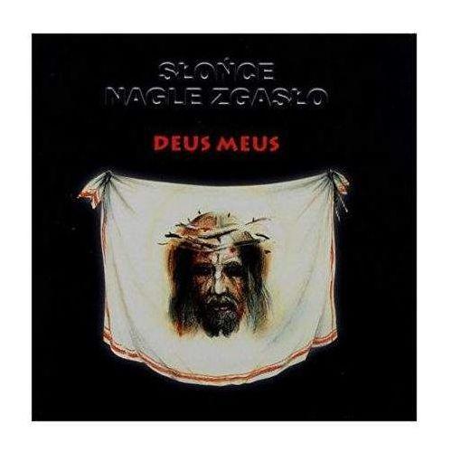 Universal music Słońce nagle zgasło (cd) - deus meus (5907776163050)