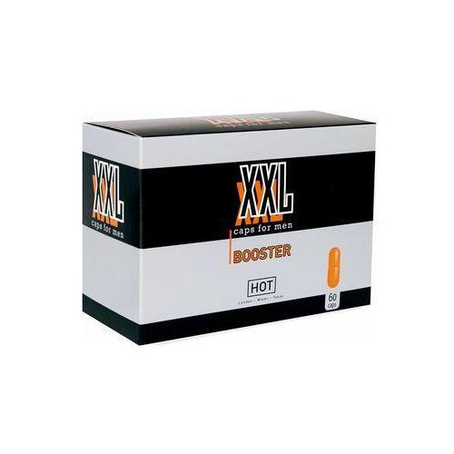 HOT XXL CAPS BOOSTER FOR MEN 60 PCS