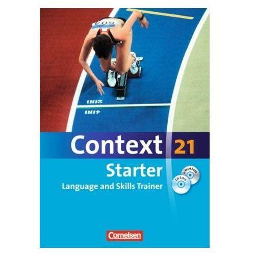 Language and Skills Trainer, Workbook ohne Lösungsschlüssel, m. eWorkbook u. CD-Extra (9783060322756)