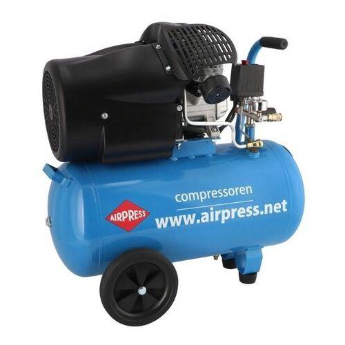 Airpress Kompresor tłokowy hl 425-50 (8712418188530)