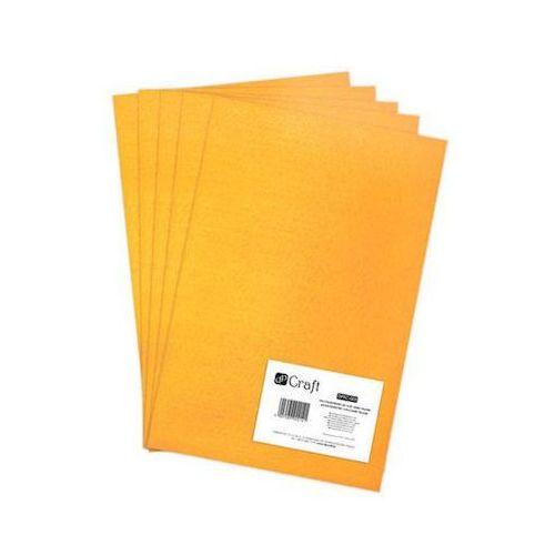 1c05ce79c740a3 Filc arkusze 20x30cm Filc dekoracyjny a4 005 dark yellow x5 9,99 zł  Wysokiej jakości, miękki filc poliestrowy.genialna baza do wszelkiego  rodzaju projektów ...