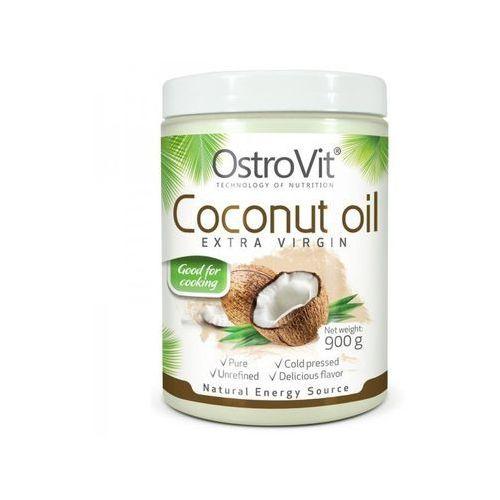 OSTROVIT COCONUT OIL EXTRA VIRGIN 900 G (5902232612356)
