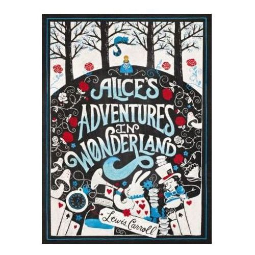 Alice´s Adventures in Wonderland (9780147510983)