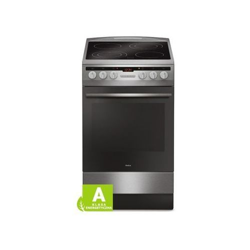 Amica 57CE3315HTAQ z kategorii [kuchnie elektryczne]